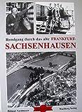 Rundgang durch das alte Frankfurt-Sachsenhausen