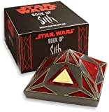Book of Sith: Secrets from the Dark Side [Vault Edition] (Star Wars)