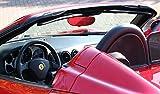 60 Minuten Ferrari 360 Spider selber fahren in Frankfurt-Rödelheim