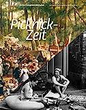 Picknick-Zeit: Ausst.Kat. Museum Angewandte Kunst, Frankfurt a.M. 2017
