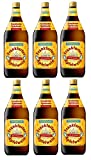 POSSMANN Frankfurter Apfelwein Der Klassiker 6 x 1 Liter inkl. 0,90€ MEHRWEG Pfand