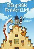 Das größte Fest der Welt: Frankfurt 1742