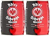 POSSMANN Adler-Schoppe -Frankfurter Äpfelwein PUR (1 x 5 l)
