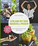 Schlank mit dem Handvoll-Prinzip: Die einfachste Diät der Welt