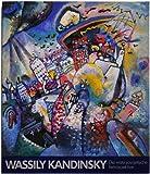 Wassily Kandinsky - Die erste sowjetische Retrospektive - Ausstellungskatalog 1989 Schirn Kunsthalle Frankfurt