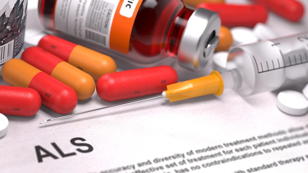 ALS - eine Krankheit, die viele Rätsel aufgibt