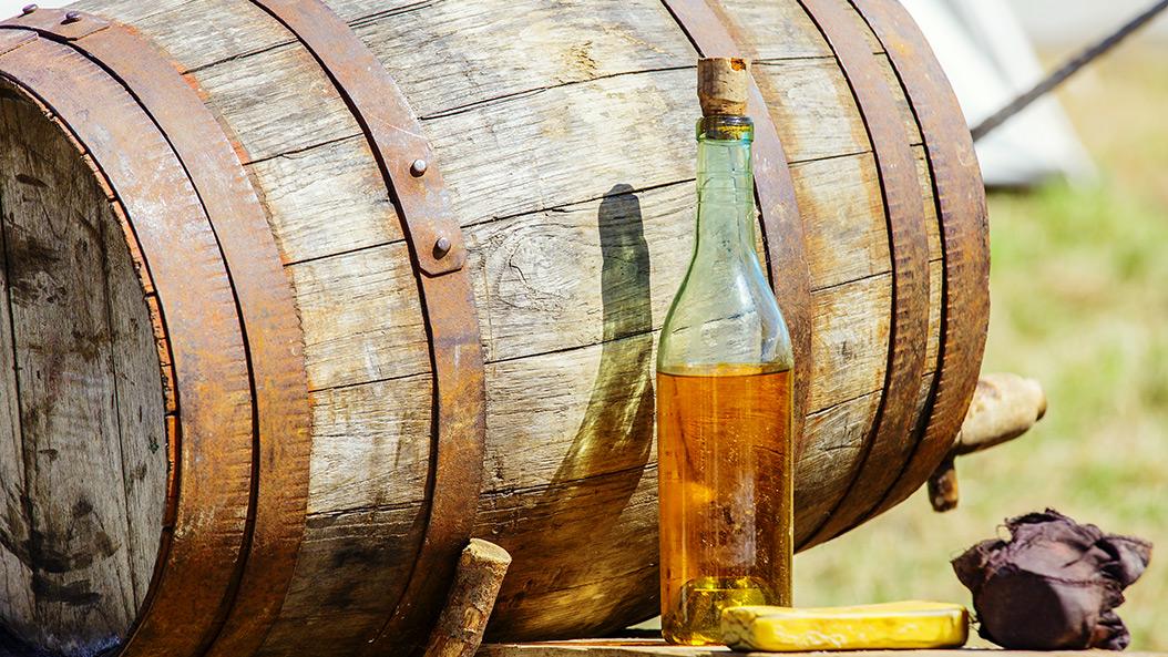 Apfelwein-Festival - eine Huldigung an den Äbbelwoi