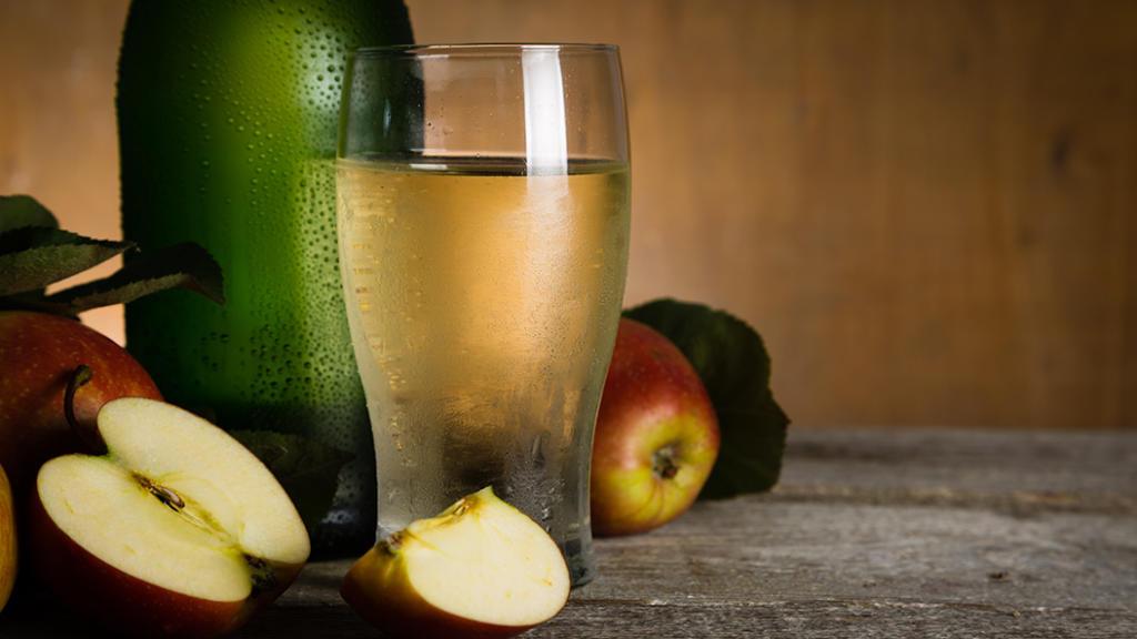 Apfelwein - das Frankfurter Nationalgetränk