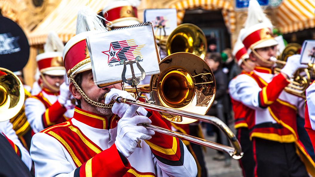 Bernemer Kerb - ein Fest mit Tradition und Geschichte