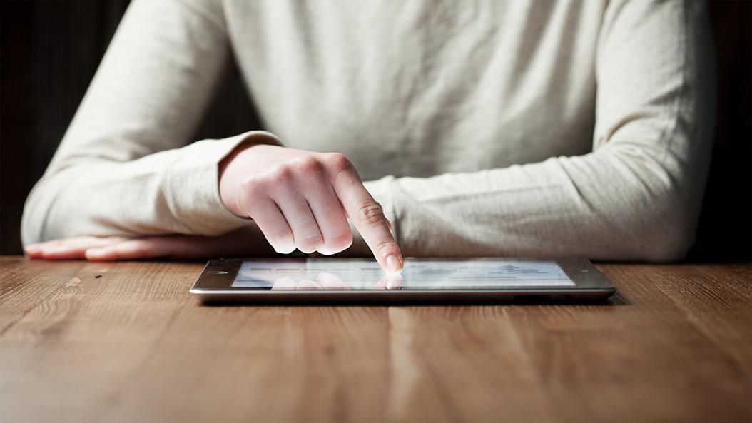 Das neue iPad von Apple - besser und günstiger als seine Vorgänger