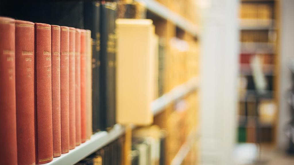 Deutsche Nationalbibliothek - Deutschlands literarisches Vermächtnis