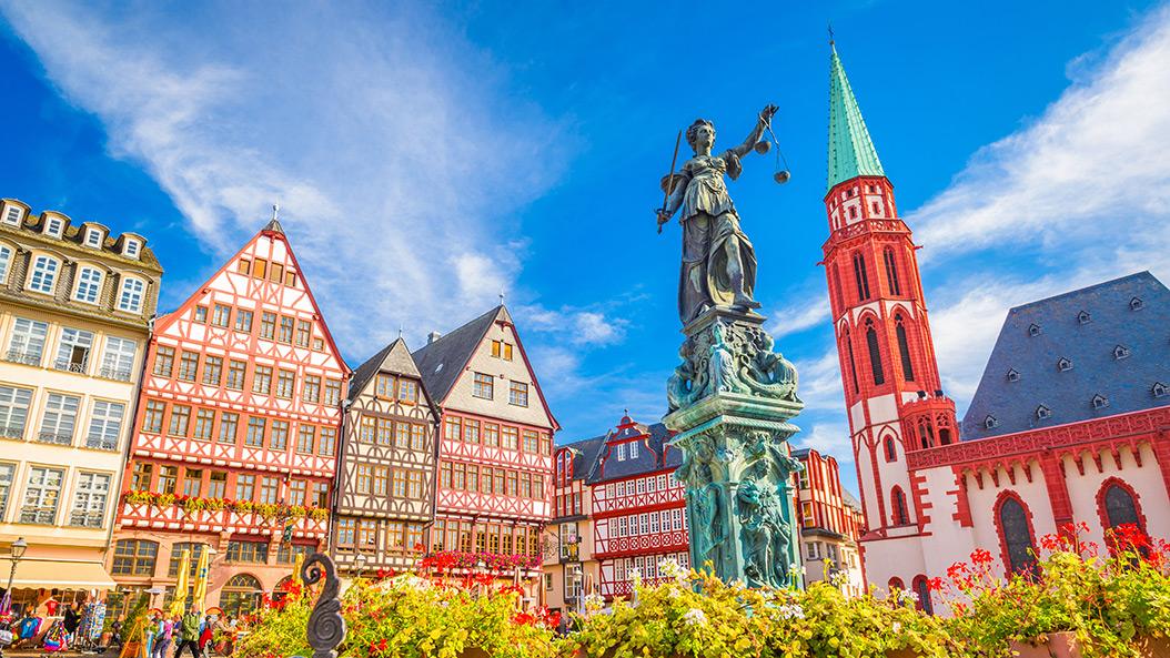 Die neue Altstadt - für die meisten Bürger unbezahlbar