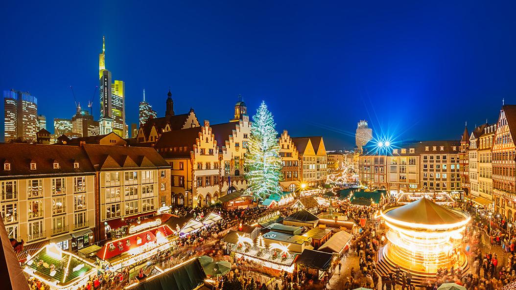 Frankfurter Feste