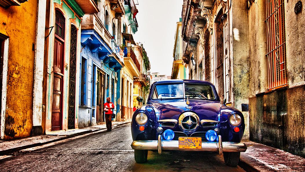 Kuba im Zentrum des Film-Festivals in Höchst