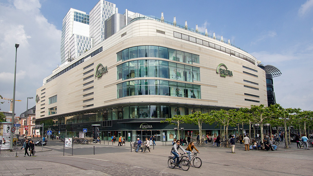 Radfahren in Frankfurt - neue Ideen für eine radfreundliche Stadt