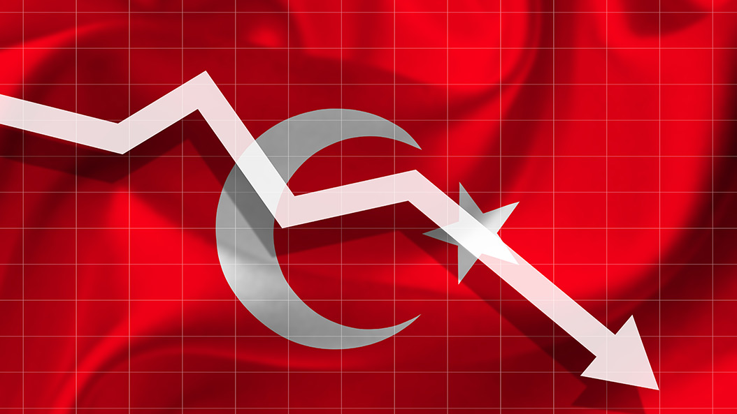 Wie ernst ist die Finanzkrise in der Türkei?