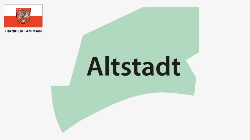 Altstadt - Frankfurts Geschichte hautnah erleben