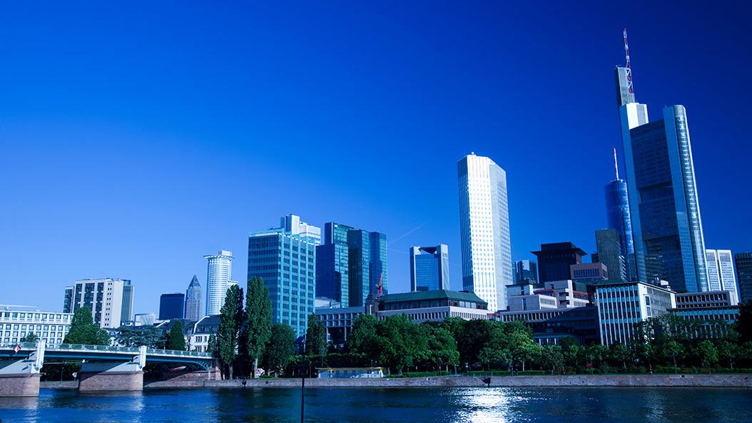 Bekommt Frankfurt einen neuen Wolkenkratzer