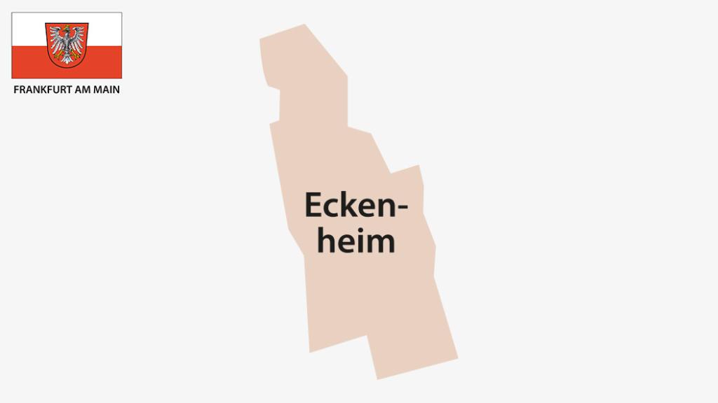Eckenheim - das ruhige Dorf in der Stadt