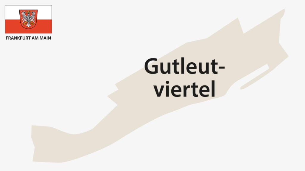 Gutleutviertel - Goethe hat sich dort wohlgefühlt
