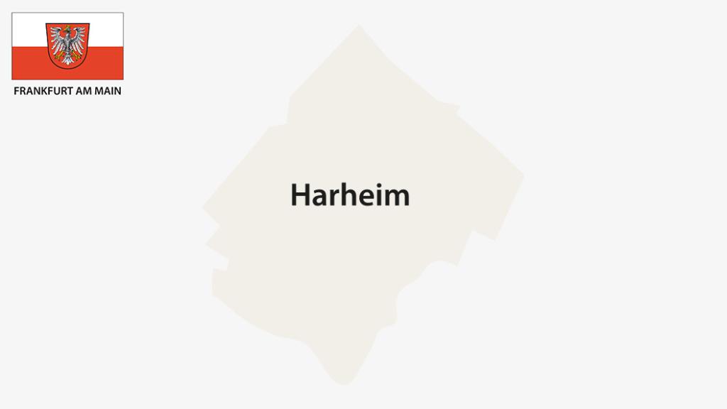 Harheim - wo Frankfurt ganz weit weg ist