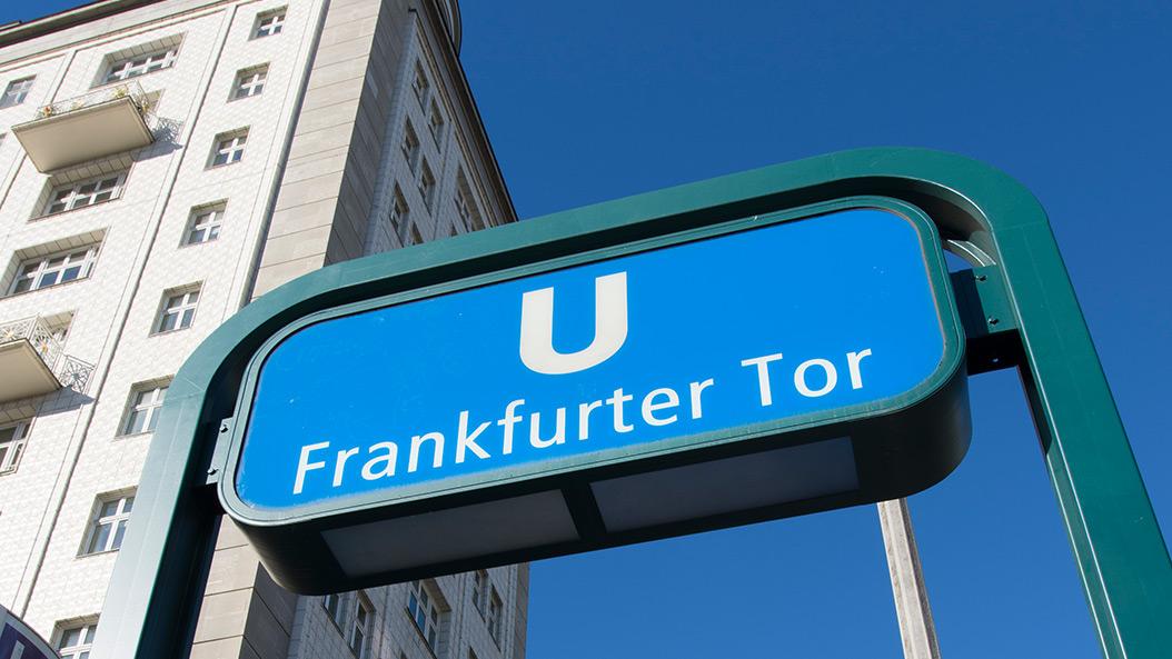 Rund um die Uhr unterwegs in Frankfurt
