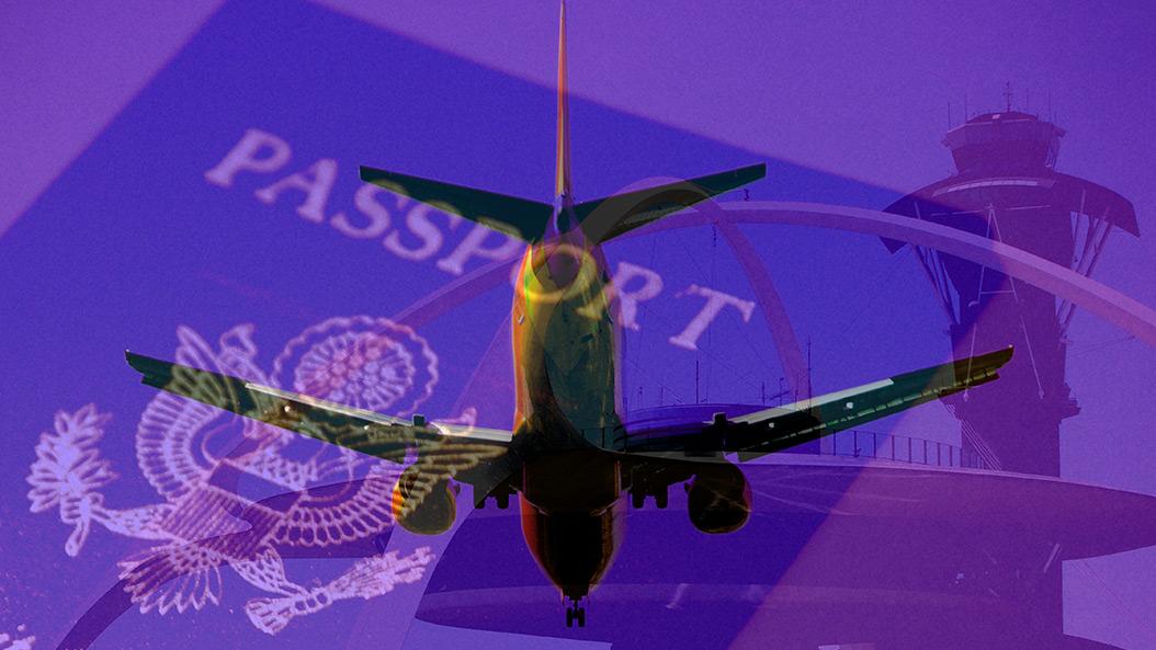 Mit einem ESTA-Visum entspannt in die USA reisen