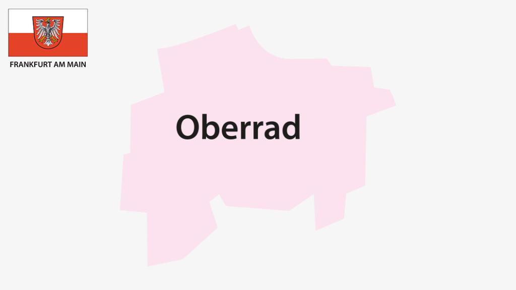 Oberrad - das kleine Dorf der fleissigen Gärtner