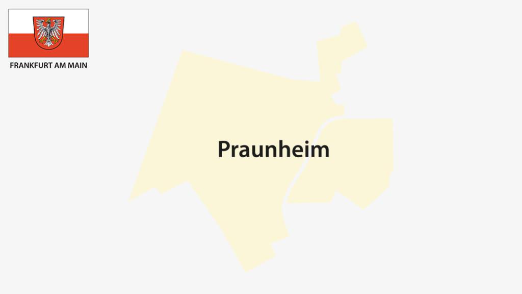 Praunheim - eine von Architekten geplante Idylle