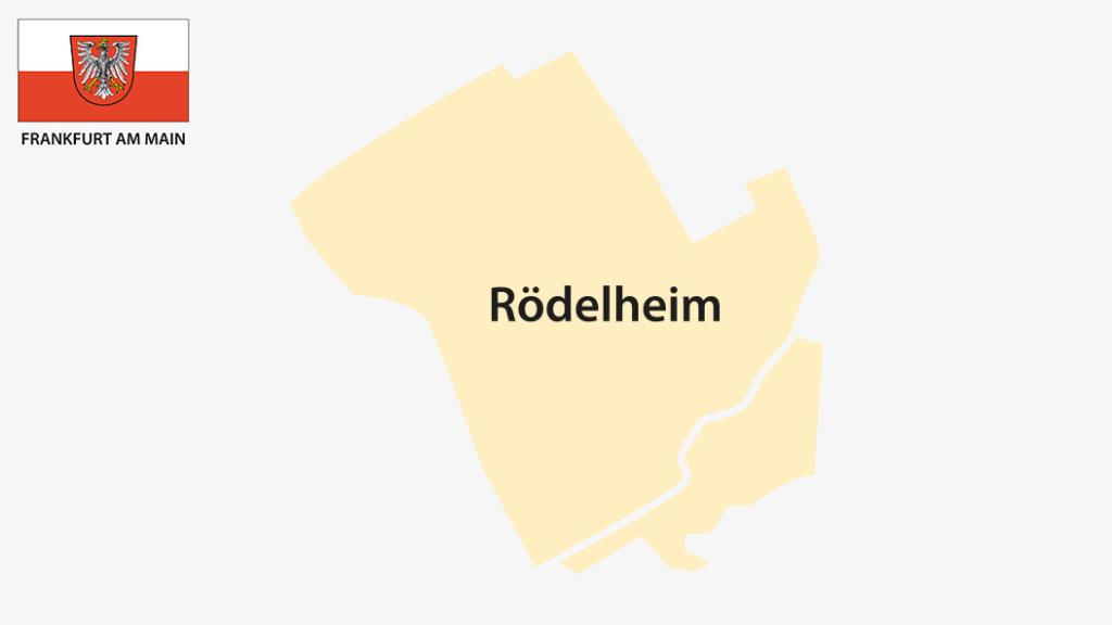 Rödelheim - Dichter, Denker, Unternehmer