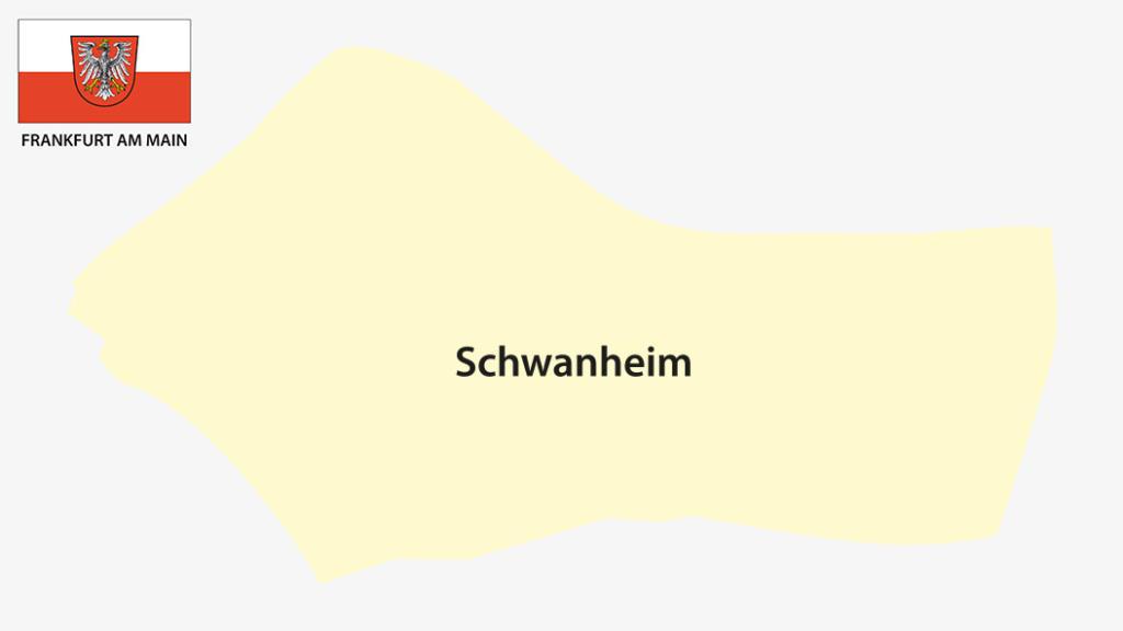 Schwanheim - das charmante Dorf