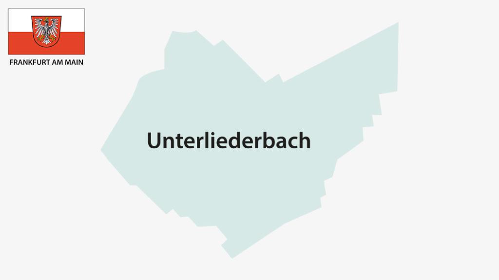 Unterliederbach - das stolze Dorf im Westen