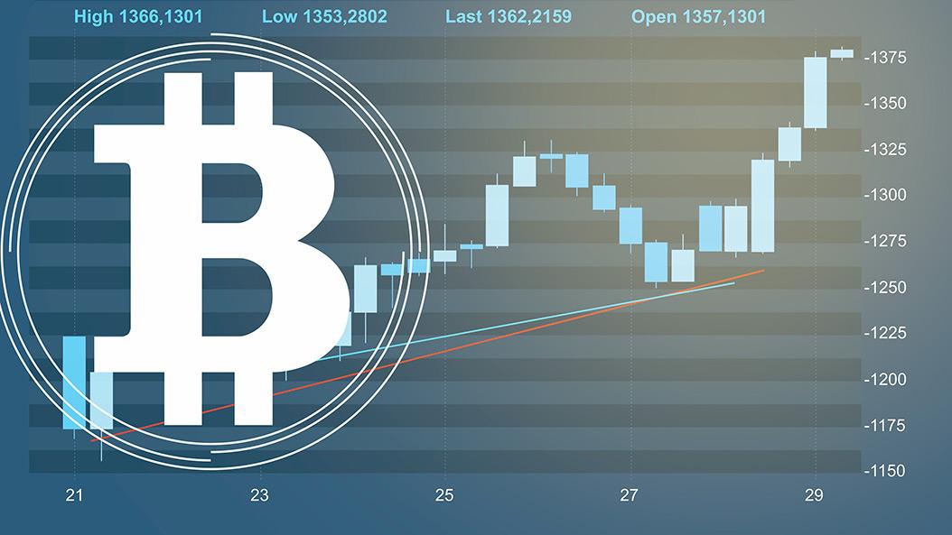 Kryptowährungen – bargeldlos Zahlen oder Spekulieren?