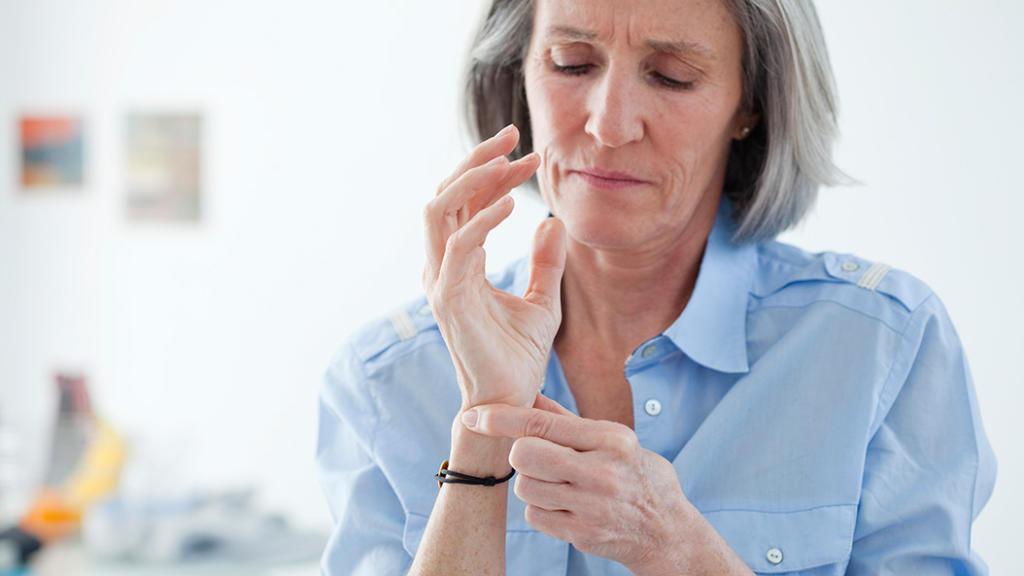 Alzheimer und Rheuma - kann es sein, dass Gemüse krank macht