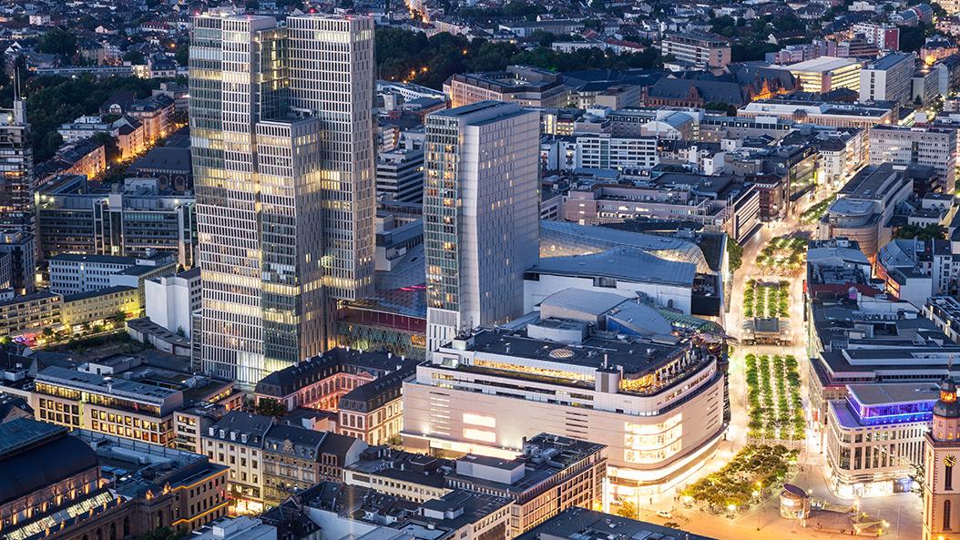 Die neue Nutzung des Lyoner Quartiers