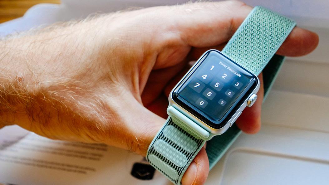 Kann die neue (alte) Smartwatch von Apple überzeugen?