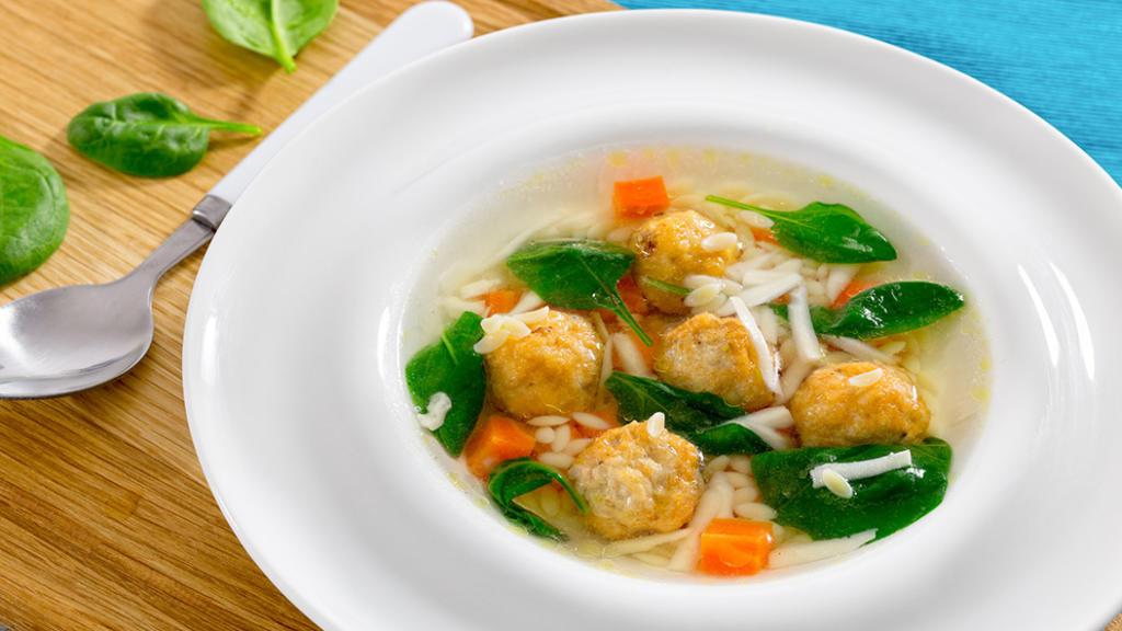 Wer kocht die beste Suppe? Niederrad krönt den Suppenkönig