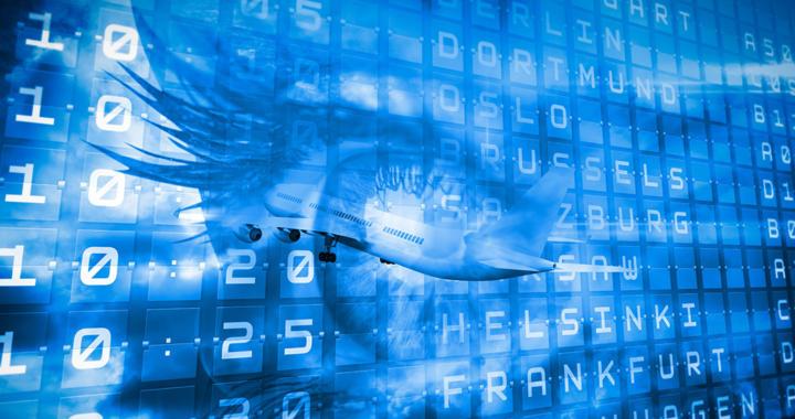 Wie sieht die Zukunft des Frankfurter Flughafens aus?